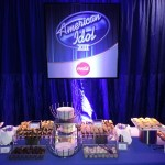 Am Idol premiere 2014 buffet