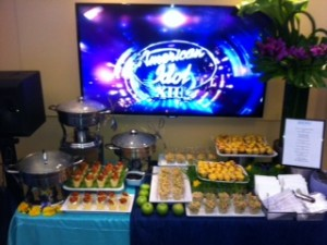 idol vip buffet 10