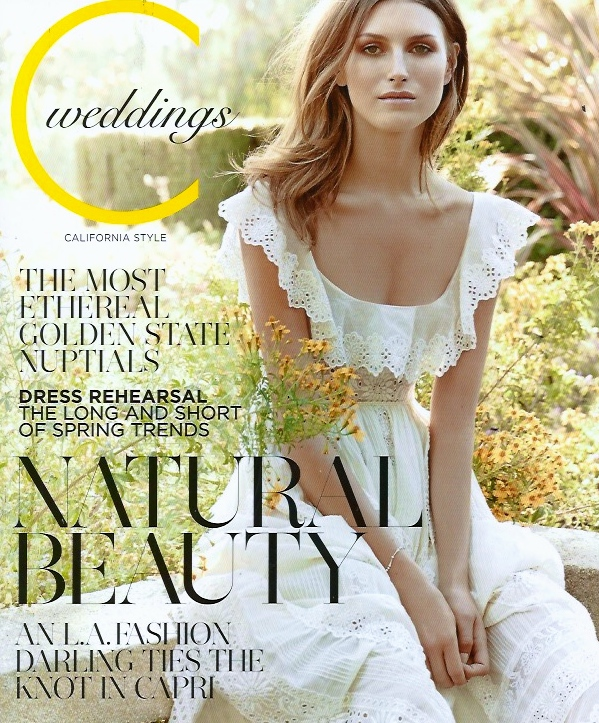C Weddings Cover