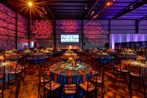 """UCP Art of Care Event"""