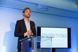 """Swarovski Crystals 120th Anniversary Launch"""
