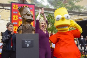 Bart Simpson USC 6