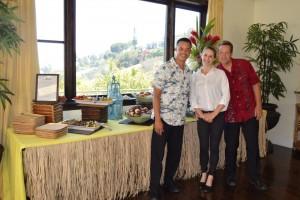 Party Planners LA June 17, 2016 Hawaiian Luau 7